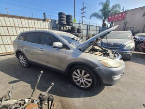 Parting Out Mazda CX9 2011 for Sale in San Pedro, CA