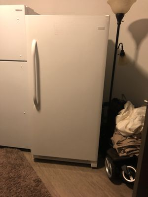 Frigidaire freezer for Sale in Brentwood, TN