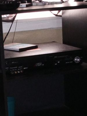 Magnavox Vhs -Dvr for Sale in Beaumont, TX