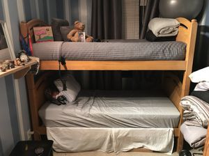 Children's bunk bed for Sale in New York, NY