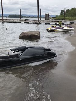 2000 yamaha superjet for Sale in Vancouver,  WA