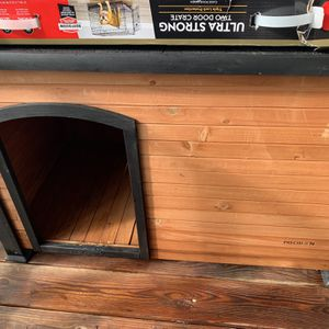 Precision Dog House for Sale in Fresno, CA
