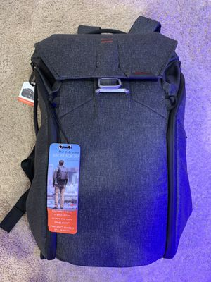Peak Design Everyday backpack 30L for Sale in Third Lake, IL