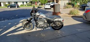 06 harley Davidson sportster 1200 for Sale in Mesa, AZ