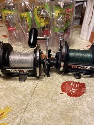 Fishing Reels for Sale in The Bronx, NY