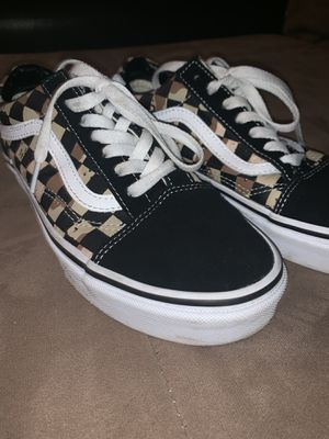 Army camo vans for Sale in Whittier, CA