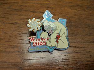 Disney Pin limited edition 1000 winter 2005 Cruella DeVille pin for Sale in Glendale, AZ