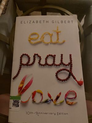 Eat Pray Love 10th Anniversary Edition for Sale in Tempe, AZ