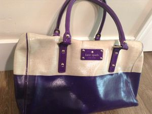 Kate spade purse as is for Sale in Layton, UT
