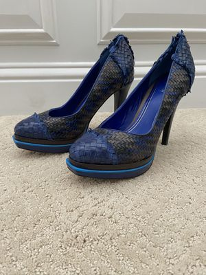 Cole Haan Chelsea Leather Pump for Sale in Renton, WA