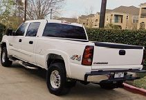 Ghantt 2007 Chevrolet Silverado 4WDWheels for Sale in Washington, DC