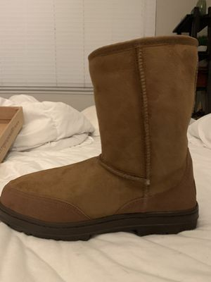Ugg Boots W10 for Sale in San Jose, CA