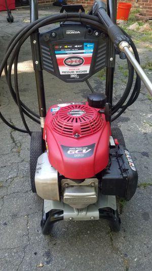 power washer honda 2800psi for Sale in Fairfax, VA