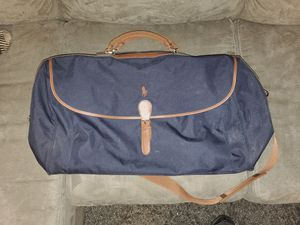 Ralph Lauren Travel Bag for Sale in Seattle, WA