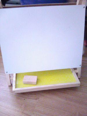 Calk board/ dry erase board for Sale in Boston, MA
