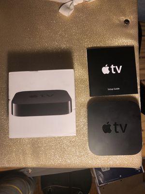 APPLE TV for Sale in Dublin, OH