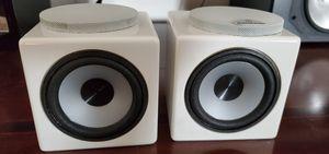 Monitor Audio Radius 45 satellite Speakers (Pair) for Sale in Las Vegas, NV