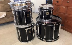 Tama Shell Pack for Sale in Fresno, CA