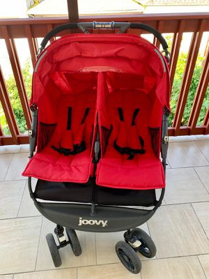 Excellent Quality baby double stroller for Sale in Queens, NY