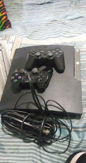 Ps3(trades welcomed) for Sale in Bakersfield, CA
