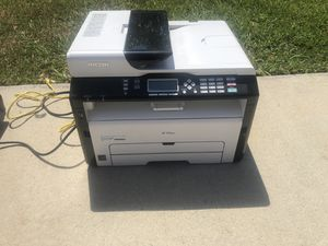 Ricoh Printer For Sale! for Sale in St. Cloud, FL