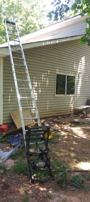 Elevator ladder for Sale in Fayetteville, GA