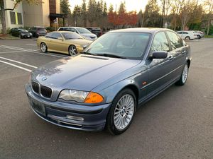 2001 BMW 3 Series 330i for Sale in Portland, OR