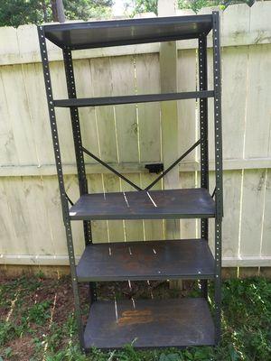 $10 Metal shelf for Sale in Jonesboro, GA