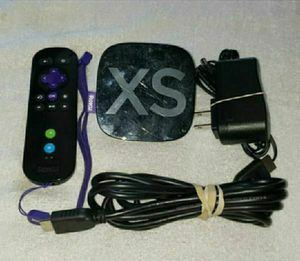 Roku 2 xs player for Sale in Portland, OR
