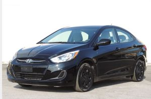 2017 Hyundai Accent ($2,000) down for Sale in Houston, TX