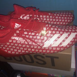 Adidas Soccer\ Football Cleats Size 15 for Sale in South Windsor, CT