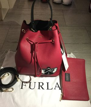 Furla Stacy Bucket Bag for Sale in Boston, MA