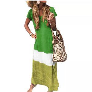 WOMEN SUMMER LONG MAXI DRESS for Sale in Lynnwood, WA