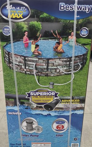 Pool 14FT for Sale in Fresno, CA