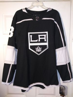 Adidas NHL LA Kings Drew Doughty #8Authentic Jersey Men's Size 46 S $225 NWT for Sale in Rialto, CA