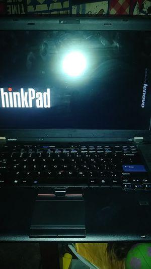 T520 lenovo laptop for Sale in Atlanta, GA