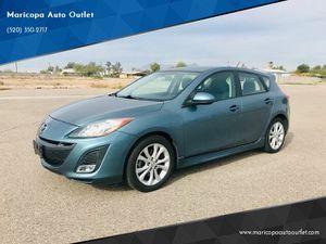 2011 Mazda Mazda3 for Sale in Maricopa, AZ
