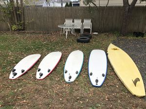 Used Surfboard for Sale in Wall Township, NJ