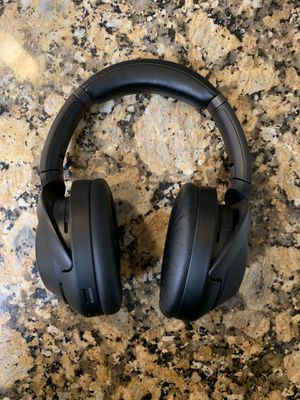 Sony WH-1000X M3 Wireless Noise Cancelling Studio Quality Headphones (Retail $349) for Sale in Pembroke Pines, FL
