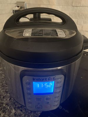 New Instant Pot!!! for Sale in Owings Mills, MD