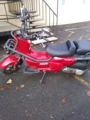 Rowdy 150 cc moped for Sale in Tacoma, WA