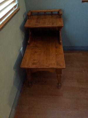 2 End tables for Sale in Perris, CA