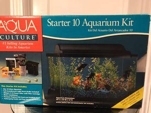 Aqua Aquarium for Sale in Quincy, IL