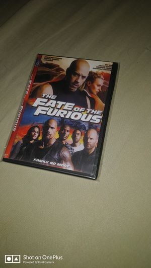 The fate of the furious for Sale in New York, NY