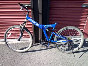 GTM FT200 mountain bike for Sale in Union City, CA