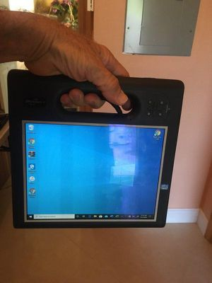 i5/touch screen/HEAVY-DUTY/camera/wi-fi $120 for Sale in Miami, FL