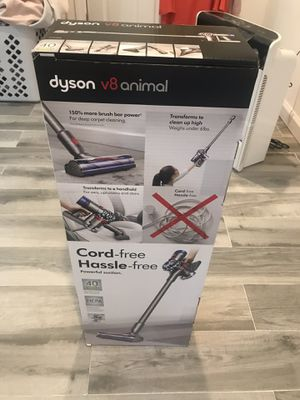 Dyson v8 animal cord free for Sale in Queens, NY