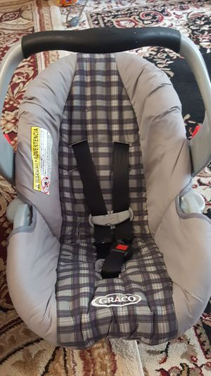Graco car seat for Sale in Shoreline, WA