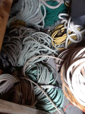 Fishing lead line 85/100 400 takes all OBO for Sale in Anchorage, AK