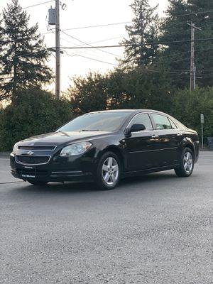 2008 Chevrolet Malibu for Sale in Tacoma, WA